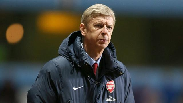 Arsene Wenger feels his side have demonstrated their title credentials