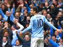 Irresistible Manchester City put four past Cardiff