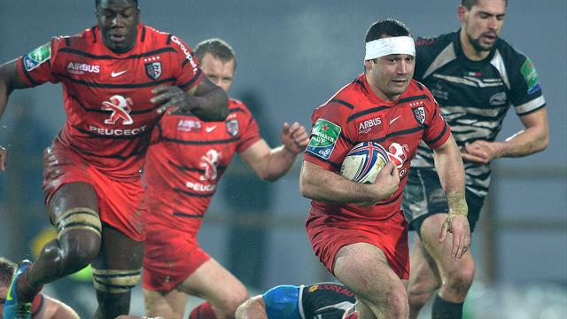 Toulouse va devoir patienter - Rugby - Coupe d'Europe