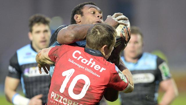 Toulon: Costaud et sans fioriture - Rugby - Coupe d'Europe
