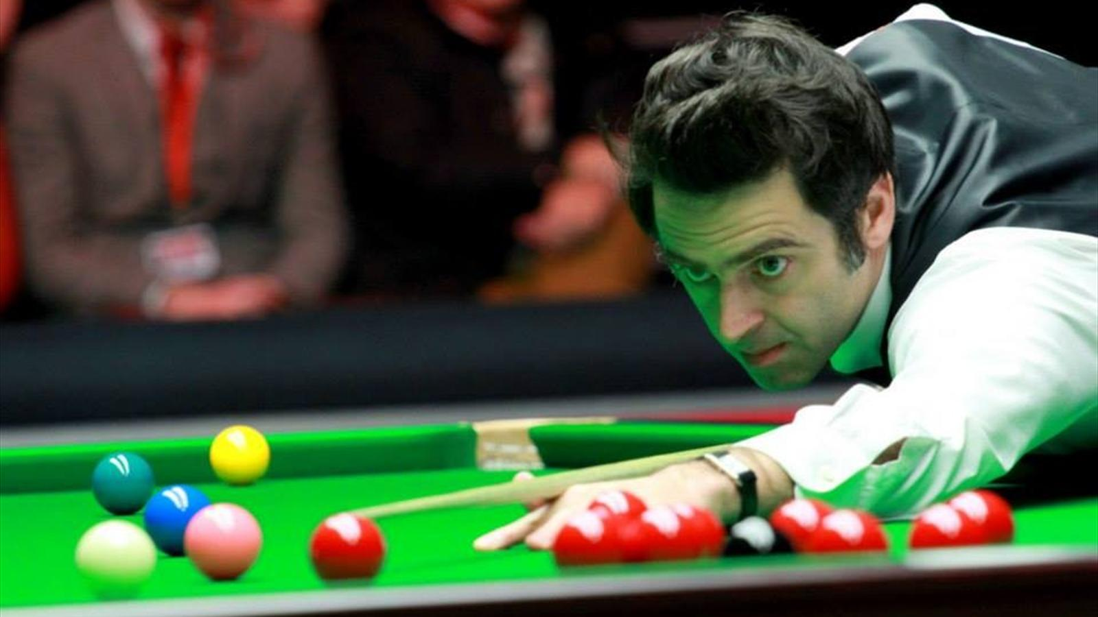 O 39 sullivan targets glory into his 40s snooker - British basketball league table ...