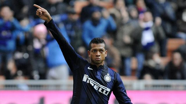 Fredy Guarin (Reuters)