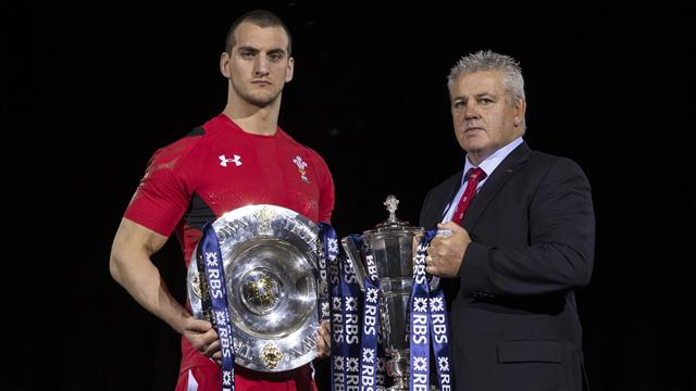 Tournoi des 6 nations - Galles: Le rugby sous la menace du football - Rugby - 6 Nations