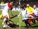 Monaco confirm Falcao ACL injury, Brazil 2014 hopes fade