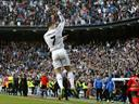 Golden boy Ronaldo puts Real Madrid top
