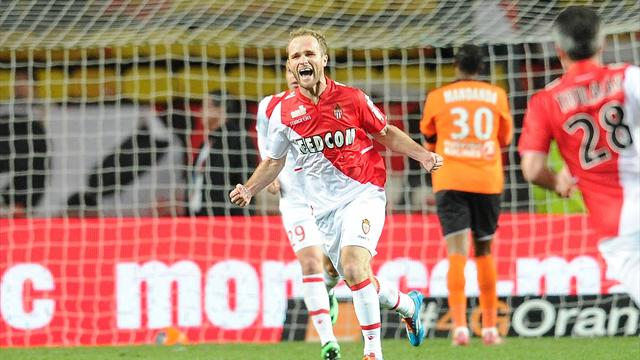 L'ASM fait planer la menace sur le PSG - Football - Ligue 1
