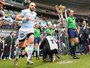 "Top 14, Racing-Métro - Benjamin Lapeyre: ""On devait battre Toulouse 25-0 !"""