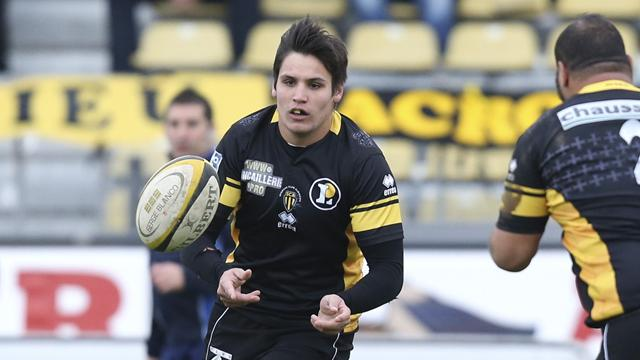 Le point qui change tout - Rugby - Pro D2