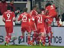 Bayern pull off amazing late turnaround in Stuttgart
