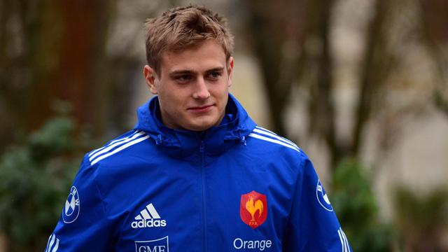 Plisson, les vertus du novice - Rugby - 6 Nations