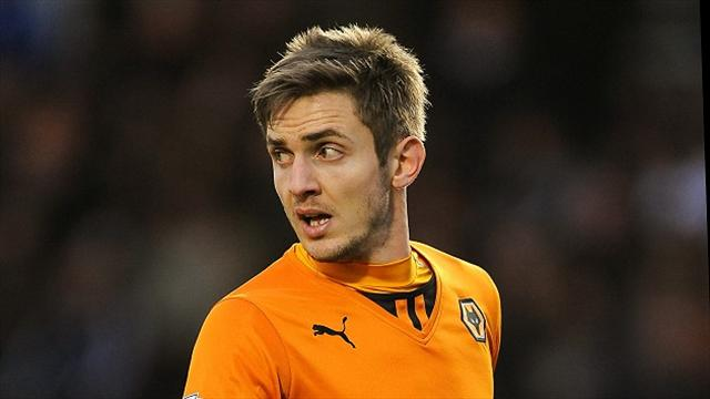 Kevin Doyle will look to help QPR earn promotion to the Premier League