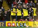 Watford back on track after easy Brighton victory