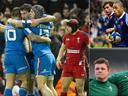 Tournoi des 6 nations 2014 - Campagnaro, Fickou, Flower of Scotland... nos humeurs du week-end
