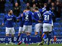 Chesterfield seal Wembley spot despite defeat