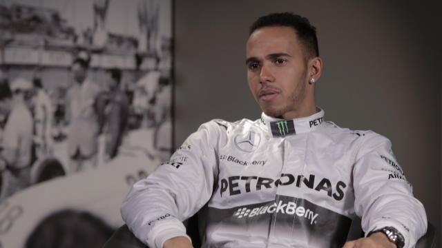 Hamilton confident Mercedes can deliver - Formula 1