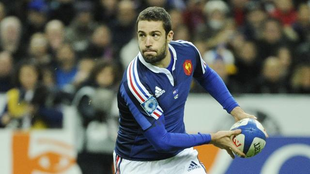 "Tales: ""Galles-France, un match que je rêvais de jouer"" - Rugby - 6 Nations"