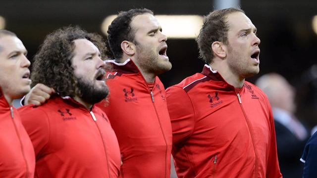Galles: Le rugby sous la menace du football - Rugby - 6 Nations