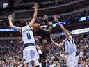 James shrugs off All-Star exertions to propel Heat past Mavericks