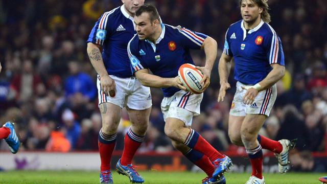 6 nations 2014 - Galles-France (27-6), bulletin de notes - Doussain hors-sujet, Papé trop nerveux - Rugby - 6 Nations