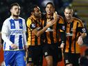 Hull sink Brighton to move into quarters