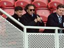 League talks with Cellino continue
