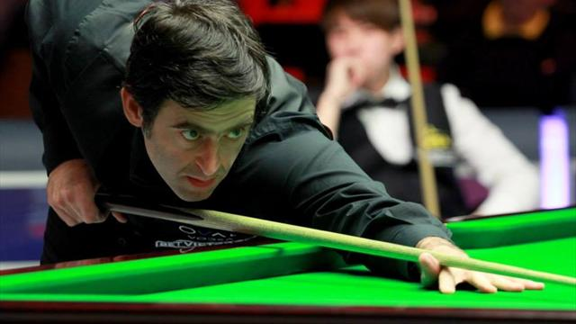 O'Sullivan sets up Walden meeting in Wales