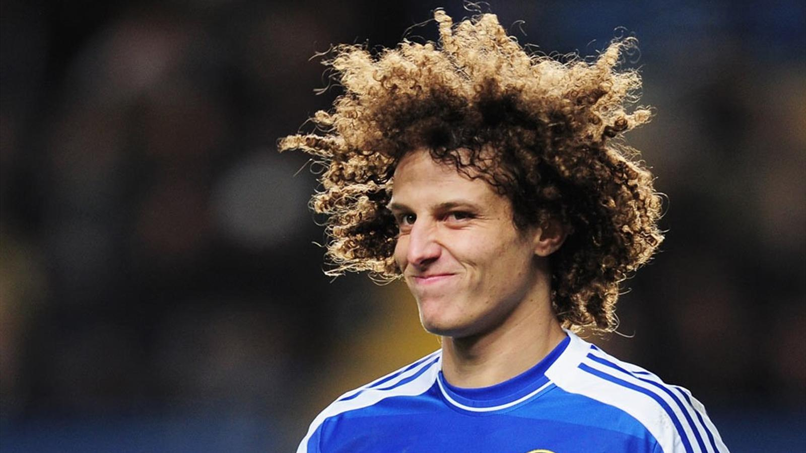 David luiz chelsea other agency
