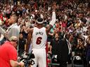 NBA : LeBron James (Miami Heat) explose les compteurs