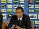 Prandelli: Playing Spain before World Cup is risky