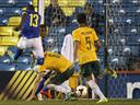 Fast start by Socceroos a great lesson for Ecuador