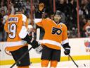Flyers see off Capitals