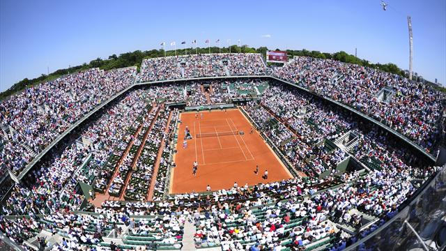 Tennis : Roland Garros, tournoi �co-responsable