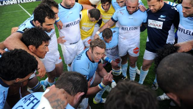 Rugby - Top 14 - Bayonne, ce champion du maintien