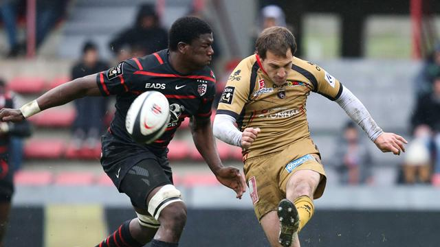 Rugby - Top 14 - Oyonnax, une mission immense... mais pas impossible !