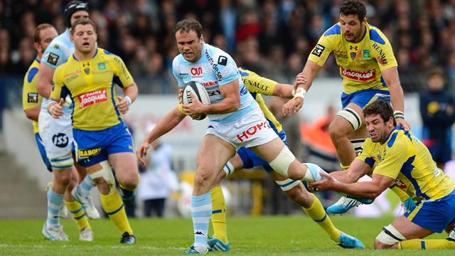 Le Racing fait forte impression