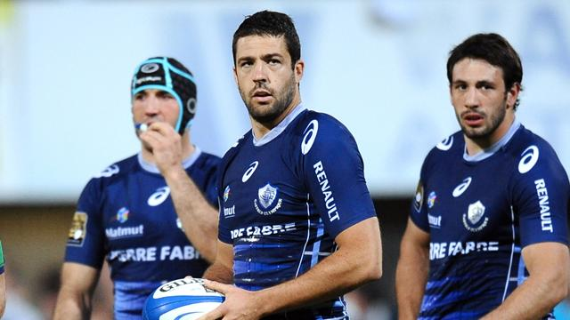 Rugby - Top 14 - Tales: