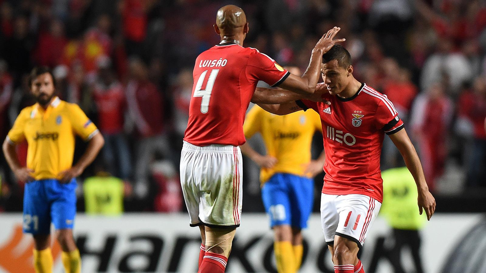 Le Benfica s