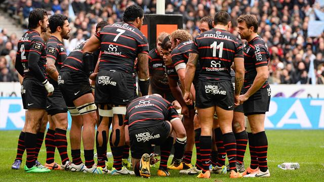 Rugby - Top 14 - Toulouse commence-t-il maintenant son championnat ?