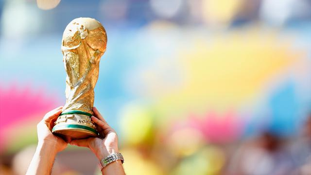 French prosecutors investigating 2018, 2022 World Cup awards