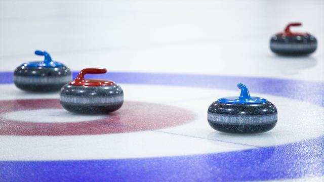 Russia's women crowned European curling champions