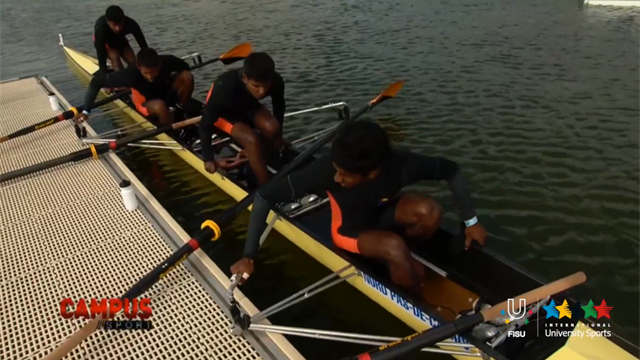 13th World University Rowing Championships 2014 - Campus Sport 27