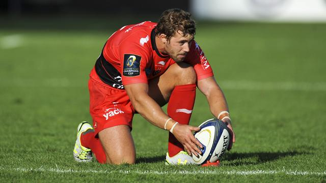 Ulster - Toulon en DIRECT