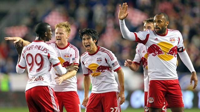 Wright-Phillips double puts Red Bulls past KC