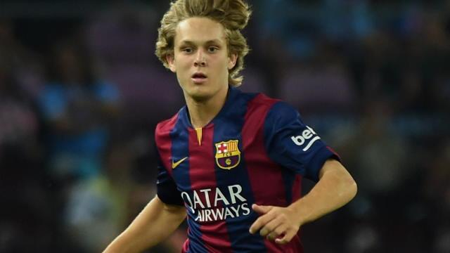 Croatia head coach Niko Kovac has confirmed Barcelona teenager Alen Halilovic will make an appearance during their friendly with Argentina on Wedneasday.