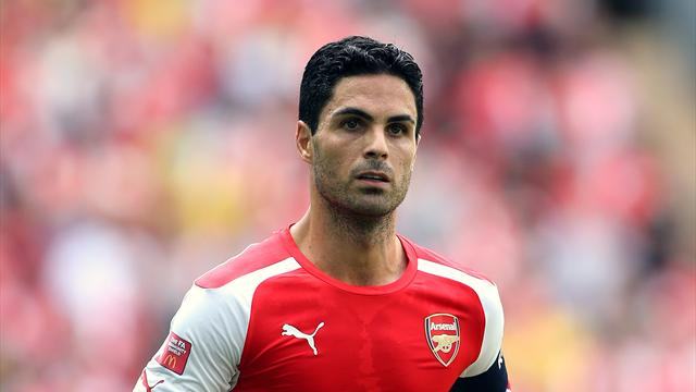 Guardiola could offer Arteta Manchester City coaching role