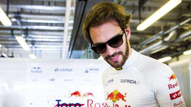 Vergne claims Berlin pole as di Grassi struggles