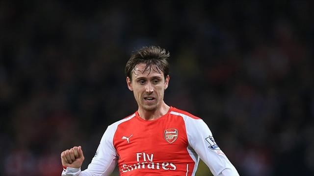 Nacho Monreal has switched to play at centre-back during Arsenal's injury crisis as has been praised by Arsene Wenger