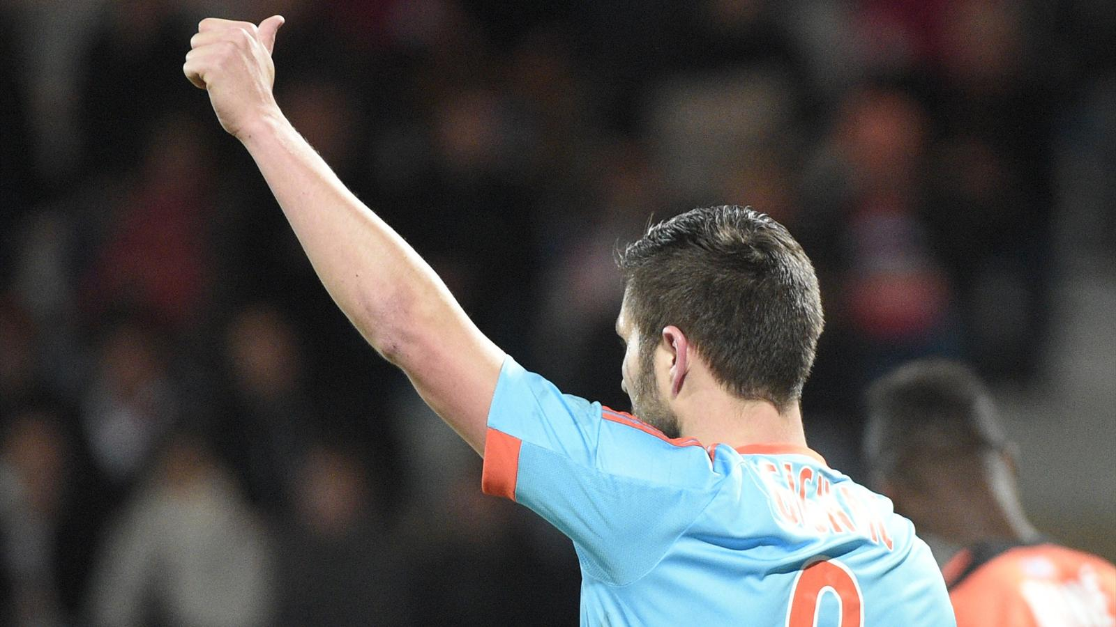 Video: Lorient vs Olympique Marseille