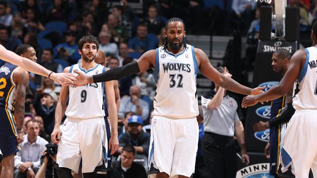 Ronny Turiaf � Philadelphie, Brewer part � Houston