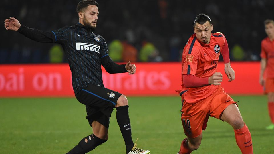 Video: PSG vs Inter Milan